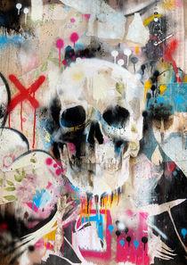 Skull by Famous When Dead