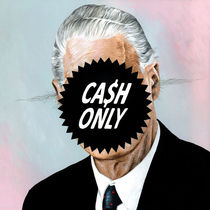 Ca$h Only von Famous When Dead