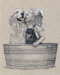 Kisses in a Tub by Brandy House