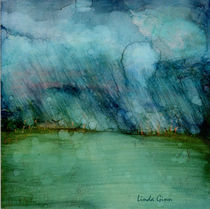 Stormy Weather by Linda Ginn