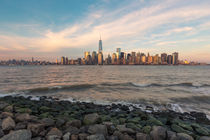 New York City 04 by Tom Uhlenberg