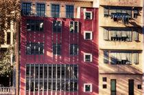 Fenêtres von Laura Benavides Lara