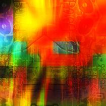 Spectrum Orange von florin