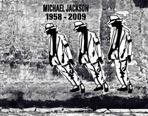 Smooth Criminal - Michael Jackson Tribute by Victor Cavalera