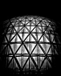 Ontario Place Cinesphere 5 Toronto Canada by Brian Carson