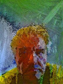 Generative Selfie by Jim Plaxco