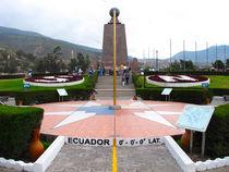 der Äquator von reisemonster