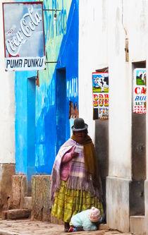 Puma Coca von reisemonster