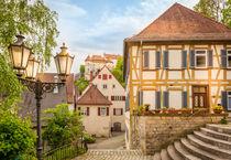 Historische Altstadt Heidenheim by Ralf Zimmermann