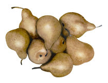 Goldpears