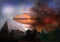 MYSTIC UFO von Otto Rapp