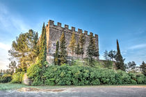 Balsareny-castle