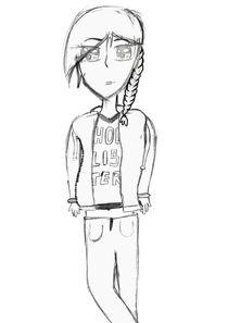 Teenage Girl von so-chan