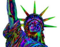 Liberty She Shouted by Jim Plaxco