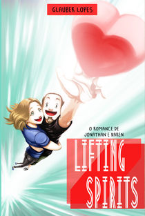 Lifting Spirits Cover von Glauber Lopes