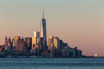 New York City 08 by Tom Uhlenberg