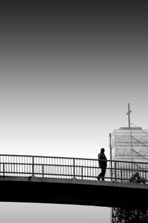 Kreuzen von Bastian  Kienitz
