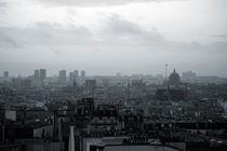 Skyline Paris  von Bastian  Kienitz