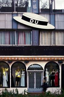 Du nur du by Bastian  Kienitz