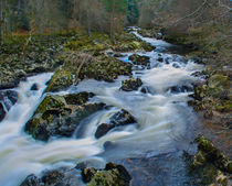 The Falls of Feugh 2 by Jackes Photography Jackes Photography