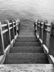 Stairway to Danube by Markus Dick