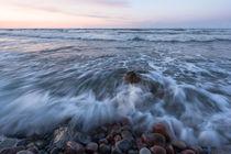 Wellenspiel von Simone Jahnke