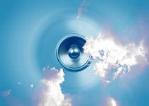 Audio Sky 4 by Steve Ball