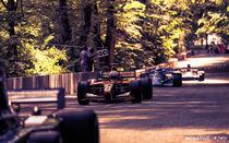 F1 06 by Nicklas Byriel
