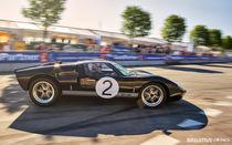 Ford GT von Nicklas Byriel