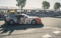 Elgaard Motorsport Racing02 von Nicklas Byriel