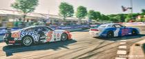 Elgaard Motorsport Chasing von Nicklas Byriel