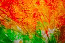 Flames o f love by Maria-Anna  Ziehr