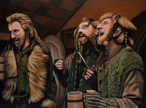 The-hobbit-dwarves-painting