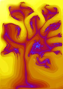 Der Wunschbaum ... von Ulrike Kröll