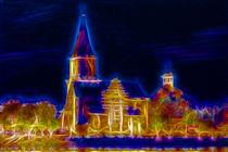 Martinikirche in Emmerich am Rhein von augenblicke