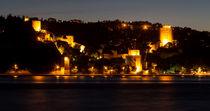 Rumelian Castle von Evren Kalinbacak