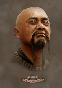 Sao Feng von Ivan Pawluk