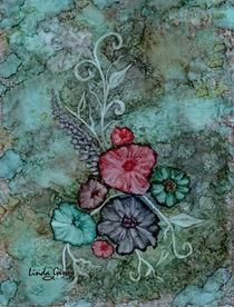 Le Fleur by Linda Ginn