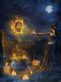 Halloween Spells von dania