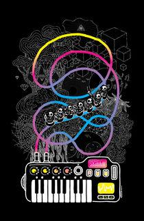 Music Coaster by Heiko Windisch
