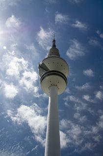 Fernsehturm by fotolos