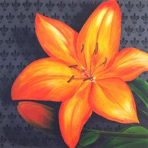 Feuerlilie by Lidija Kämpf