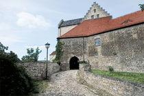 die Burg by Jörg Hoffmann