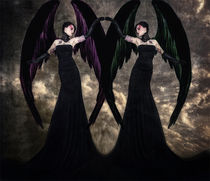 The Gemini Syndrome by spokeninred