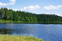 Stichter See by gscheffbuch