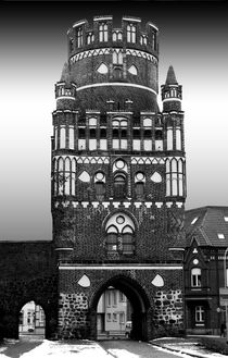 Gotik by Bastian  Kienitz