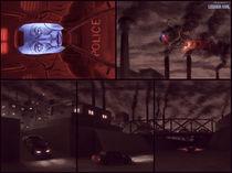 Lesser Evil page von Biram Ba