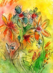 Flowers Beat von claudiag