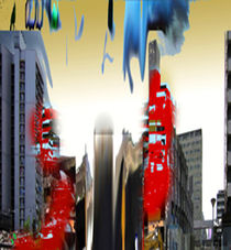 Urbanfusion by Immo Jalass