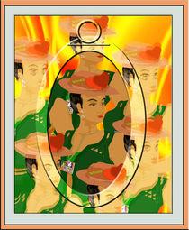 Untitled Ciaoyher TH2000120614 by Boi K' BOI